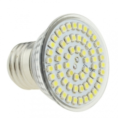 RANPO E27 3528 60 SMD Spotlight Bulb Lighting,3W (30W Equivalent),Warm White 2800K,Cool White 4600K,85 - 265 V