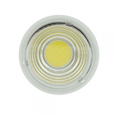 RANPO Dimmable E11 COB Spotlight 15W 400lm,50W Halogen Bulb Equivalent,90 Degree,Warm White 2800K,Neutral White 4000K,Cool White 4600K,AC 110V 220V