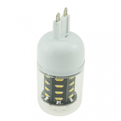 G9 3W AC 110V LED Corn Bulb 4014 SMD 36 LEDs Cool Warm White