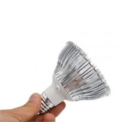 E27 7W PAR30 LED Spot Light Bulb Not Dimmable