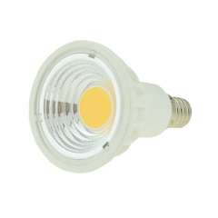 RANPO E14 COB Spotlight 15W 400lm,50W Halogen Bulb Equivalent,90 Degree,Warm White 2800K,Neutral White 4000K,Cool White 4600K