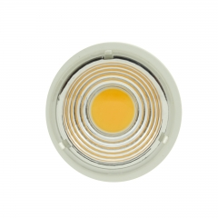 RANPO Dimmable E14 COB Spotlight 15W 400lm,50W Halogen Bulb Equivalent,90 Degree,Warm White 2800K,Neutral White 4000K,Cool White 4600K