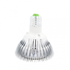 Dimmable E27 7W PAR30 LED Spot Light Bulb