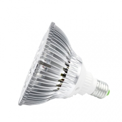 Dimmable E27 E26 18W PAR38 LED Spot Light Bulb
