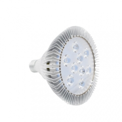 Dimmable E27 E26 9W PAR38 LED Spot Light Bulb