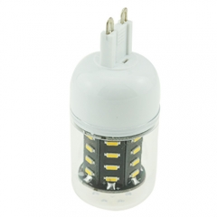 G9 3W AC 220V LED Corn Bulb 4014 SMD 36 LEDs Cool Warm White