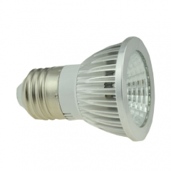 RANPO E27 AC 85-265V COB Spotlight Cool Warm Neutral White