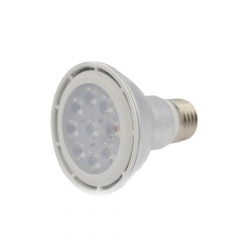 Dimmable PAR20 9W  E27 E26 LED Spot Light Bulb