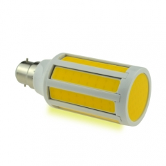 RANPO B22 12W LED COB Corn Bulb SMD Lights 220V Warm Cool White