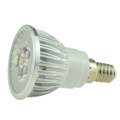 RANPO Dimmable E14 9W LED Downlight Bulb Warm / Cool White ,AC 220V