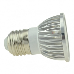 RANPO Dimmable E27 9W LED Downlight Flood Bulb Warm / Cool White ,AC 110/220V
