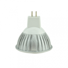 RANPO MR16 5W LED Spotlight Bulb Warm / Cool White ,DC 12V