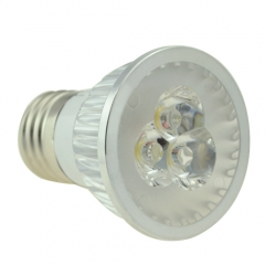 RANPO E27 9W LED Downlight Flood Bulb Warm / Cool White ,AC 85-265V