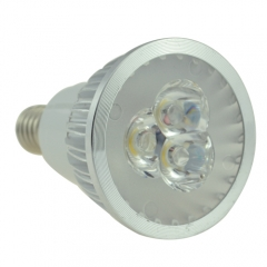 RANPO E14 9W LED Spotlight Downlight Bulb Warm / Cool / Neutral White ,AC 85-265V