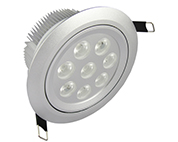 --LED Down Light--