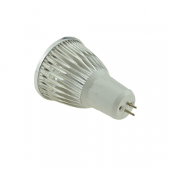 RANPO Dimmable GU5.3 15W LED Spotlights Bulb Warm / Cool White ,AC 110V/220V ,400LM,LED Downlight