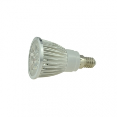 RANPO Dimmable E14 15W LED Downlight Flood Bulb Warm / Cool White ,AC 220V