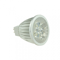 RANPO MR16 12W LED Spotlights Bulb Warm / Cool White ,DC 12V ,300LM,LED Downlight