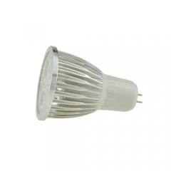 RANPO GU5.3 15W LED Floodlight Bulb Warm / Cool White ,AC 85-265V,400LM,LED Downlight