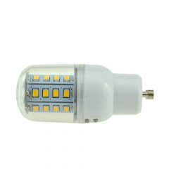 GU10 5W 30 LEDS LED corn bulb 2835 SMD Warm Cool White AC220V