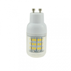 GU10 9W 60 LEDS LED corn bulb 2835 SMD Warm Cool White AC220V