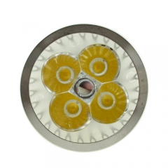 RANPO Dimmable E27 15W LED Downlight Bulb Warm /Neutral/ Cool White ,AC 110V/220V,750LM