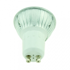 RANPO GU10 3W Spotlight Downlight Bulb Lighting,30W Equivalent,Warm White 2800K,Cool White 4600K, AC 85-265V