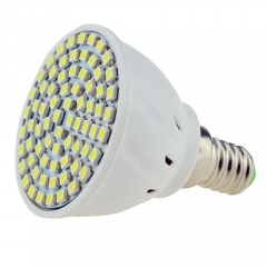 RANPO E14 LED Spotlight 3.5W Bulb 3528 SMD AC 220V Warm/Neutral/Cool White 72 LEDs