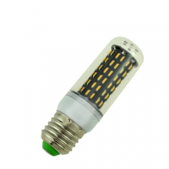 E27 5.5W AC 220V LED Corn Bulb 4014 SMD 96 LEDs Cool Warm White