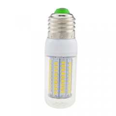 E27 18W 102 LEDS LED corn bulb 2835 SMD Warm Cool White AC220V