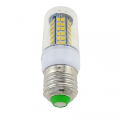 E27 12W 80 LEDS LED corn bulb 2835 SMD Warm Cool White AC220V