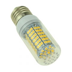 E27 22W 144 LEDS LED corn bulb 2835 SMD Warm Cool White AC220V