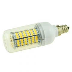 E12 22W 144 LEDS LED corn bulb 2835 SMD Warm Cool White AC110V