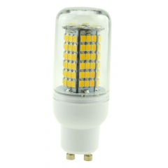 GU10 20W 120 LEDS LED corn bulb 2835 SMD Warm Cool White AC220V