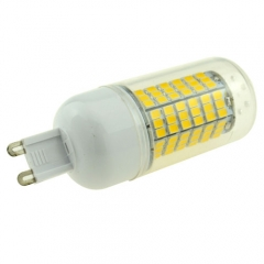 G9 22W 144 LEDS LED corn bulb 2835 SMD Warm Cool White AC110V 220V