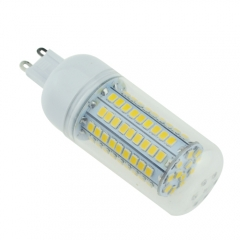 G9 18W 102 LEDS LED corn bulb 2835 SMD Warm Cool White AC110V 220V