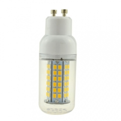 GU10 12W 80 LEDS LED corn bulb 2835 SMD Warm Cool White AC220V