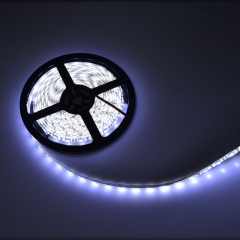 5050 LED Strip,Cool White Light,Waterproof,5M,DC 12V,LED Tape Light