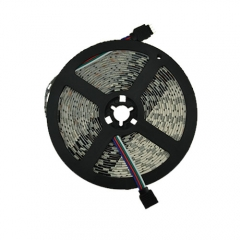 5050 LED Strip,RGB Light,Not Waterproof,5M,DC 12V,LED Tape Light,Color Changing