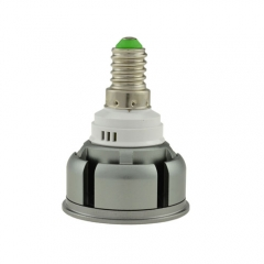 LED COB Spotlight E14 3W 85-265V Cool Warm Neutral White Bulb