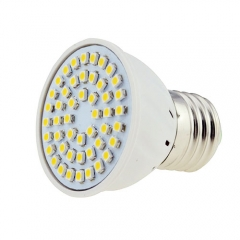 RANPO E27 LED Spotlight 2.5W Bulb 3528 SMD AC 110V/220V Warm/Neutral/Cool White 48 LEDs