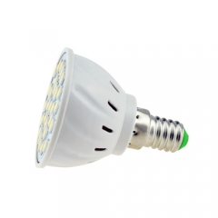 RANPO E14 LED Spotlight 3.5W Bulb 5730 SMD AC 220V Warm/Neutral/Cool White 27 LEDs