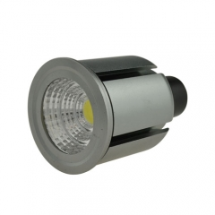 Dimmable LED COB Spotlight GU5.3 7W 85-265V Cool Warm Neutral White Bulb