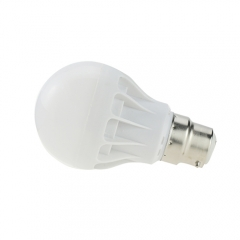 RANPO B22 5W LED Globe Bulb Warm / Cool White,Energy Saving Lamp For Home