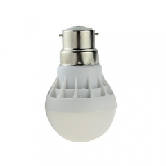 RANPO B22 3W LED Globe Bulb Warm / Cool White,Energy Saving Lamp For Home