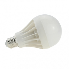 RANPO E27 9W LED Globe Bulb Warm / Cool White,Energy Saving Lamp For Home AC 220V