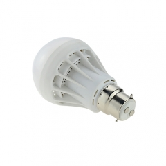 RANPO B22 7W LED Globe Bulb Warm / Cool White,Energy Saving Lamp For Home