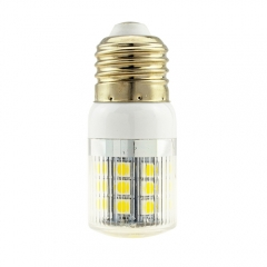 3W E27 LED Corn Light 5050 SMD 27 LEDs Lamp Bulb AC 110V/220V Warm/Neutral/Cool White