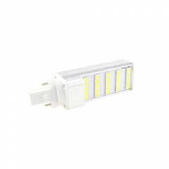 G23 85-265V 5W LED Horizontal Plug 5050 SMD Corn Light