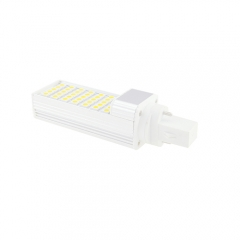 G23 7W 85-265V LED Horizontal Plug 5050 SMD Corn Light
